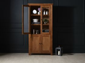 Fairfax Display Cabinet