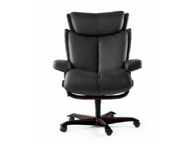 Stressless Magic Medium Office Chair