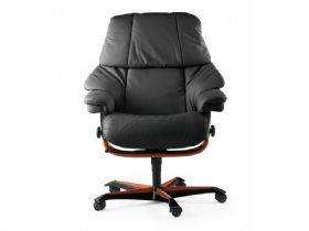 Stressless Reno Medium Office Chair
