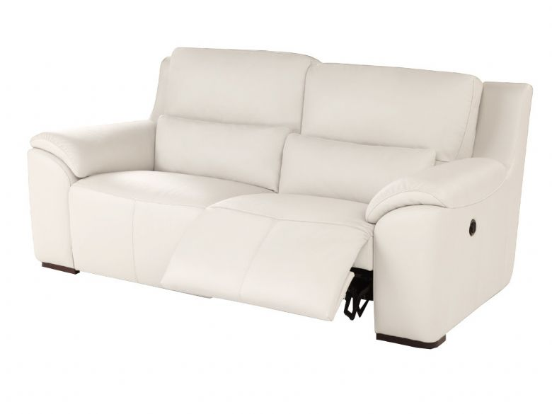3 Seater Double Elec Recliner