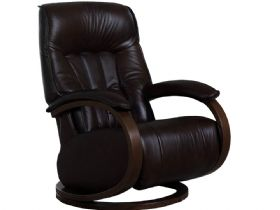 Manual Recliner Chair Midi