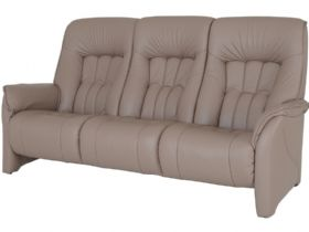 Himolla Rhine 3 seater manual recliner sofa