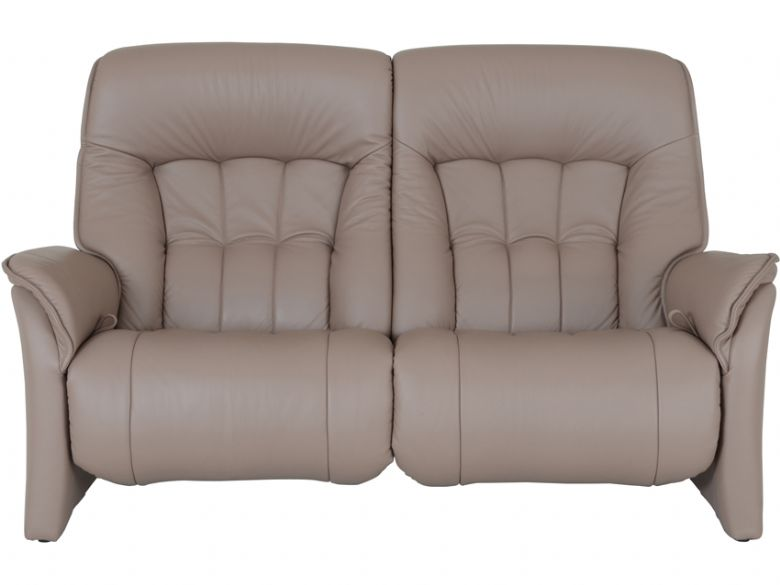 Himolla Rhine 2.5 Seater Manual Recliner sofa in Earth leather