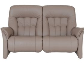 Himolla Cumuly Rhine 2.5 Seater Manual Recliner Sofa - Cumuly Function
