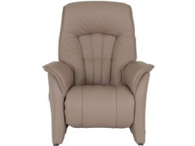 Himolla Cumuly Rhine Large Manual Recliner Chair - Cumuly Function