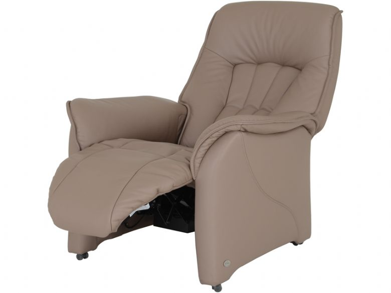 Swell Himolla Cumuly Rhine Large Manual Recliner Chair Cumuly Function Alphanode Cool Chair Designs And Ideas Alphanodeonline