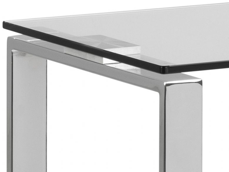 Talin console table