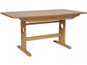 Medium Extending Dining Table