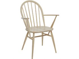 Ercol Windsor Dining Armchair
