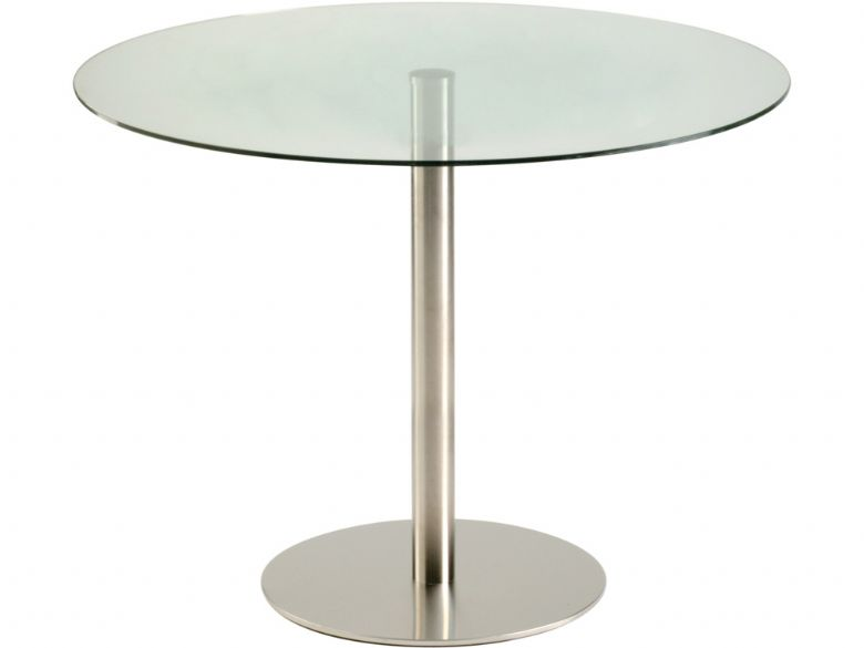 Tallin 60cm Round Dining Table Lee Longlands