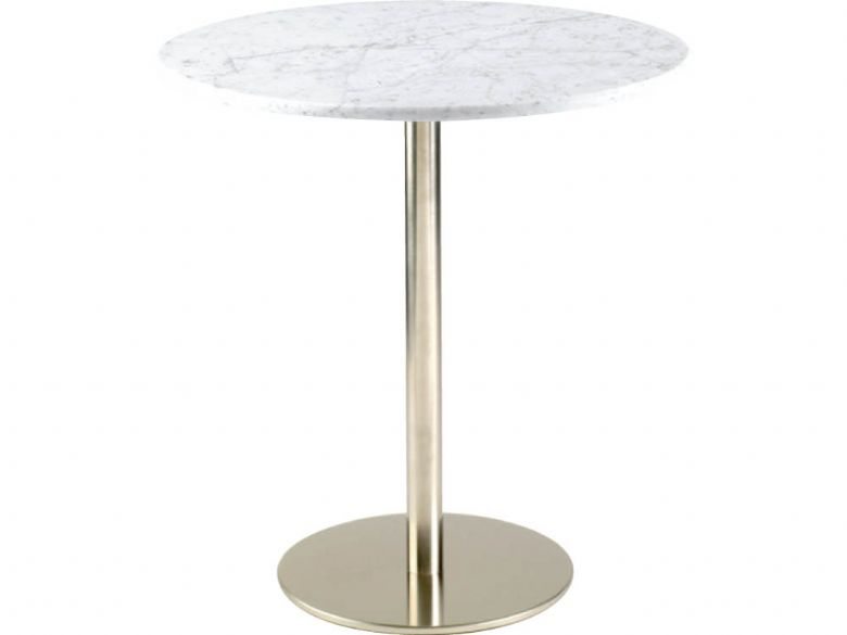 60cm Circular Stool Table