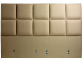 5'0 King Size Continental Headboard