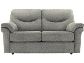 G Plan Washington 2 Seater Sofa in Mirage Powder