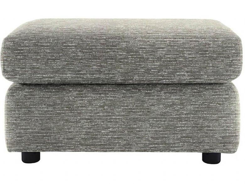 G Plan Washington Fabric Footstool