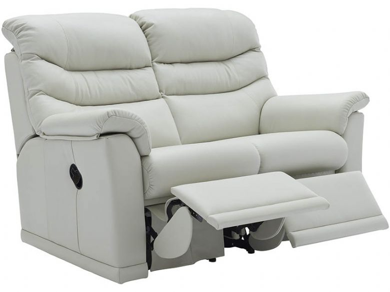 G Plan Malvern 2 Seater Double Recliner Sofa