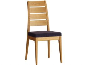 Ercol Romana Oak Dining Chair