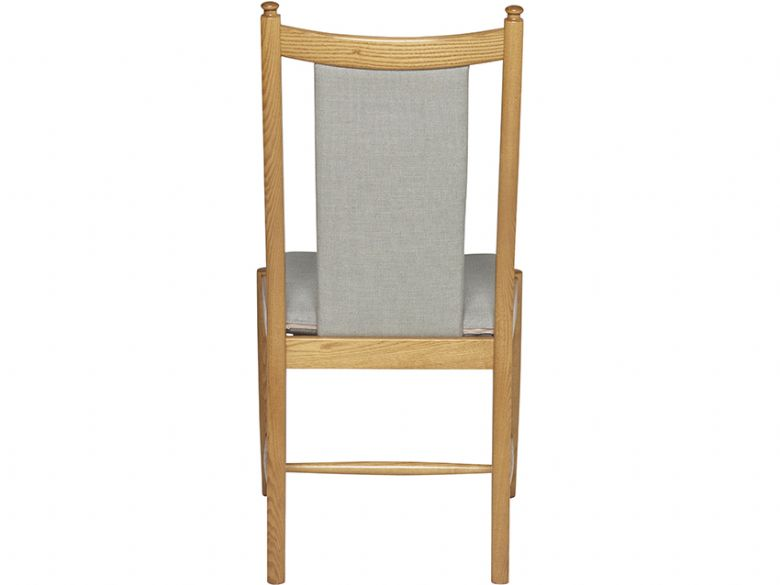 Ercol Windsor Penn Padded Back Chair