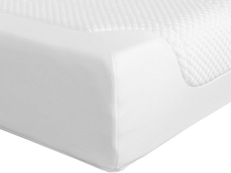 tempur cloud deluxe 27cm 90x200 3 39 0 long single mattress. Black Bedroom Furniture Sets. Home Design Ideas
