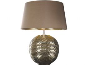 Ceasar Gold Lamp