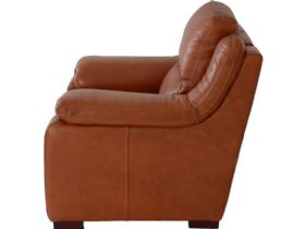 Claude armchair side