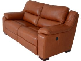Claude 3 seater recliner