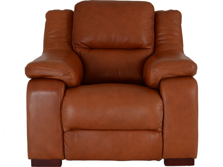 power recline rchair