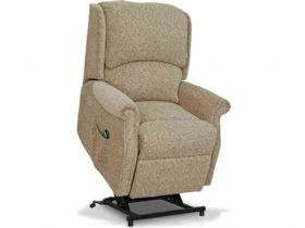 Dual Motor Lift & Rise Recliner Chair
