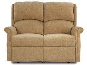 Dual Motor 2 Seater Electric Recliner Sofa