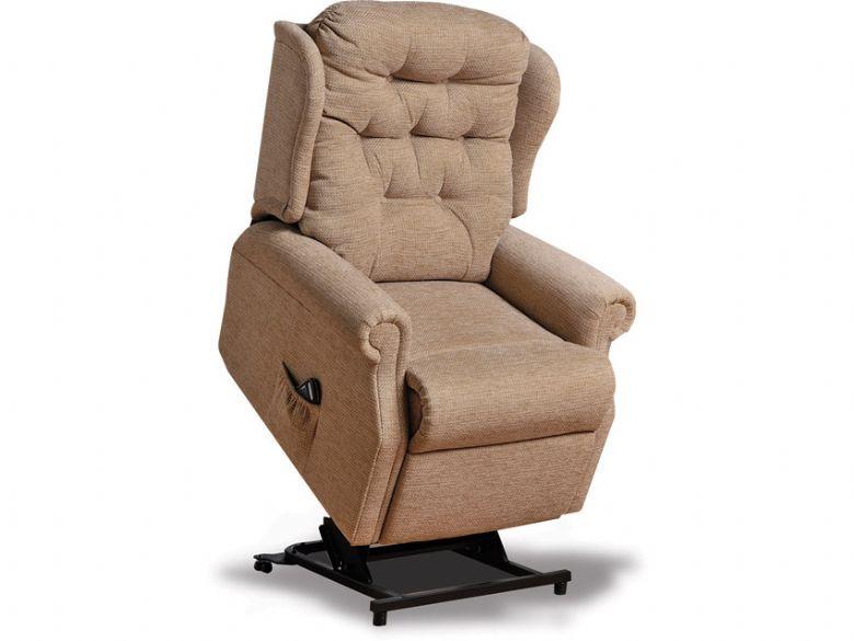 Ludlow Dual Motor Lift Amp Rise Recliner Chair Lee Longlands