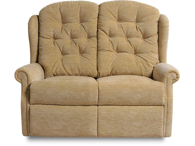 Standard 2 Seater Manual Recliner Sofa