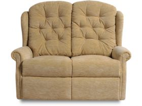 Standard Dual Motor 2 Seater Electric Recliner Sofa