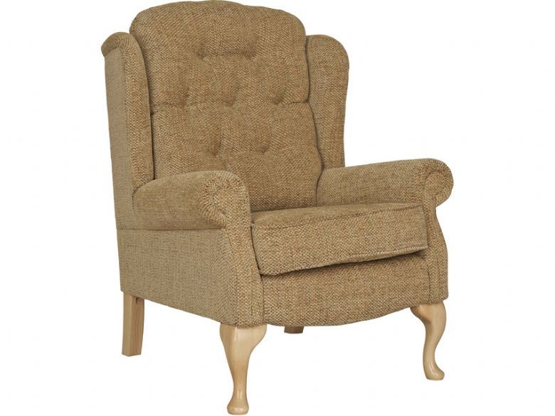 standard legged chair