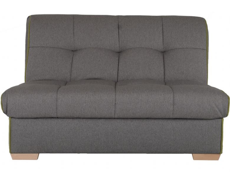 Jenny 120cm sofa bed lee longlands for Sofa exterior 120 cm