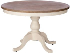 Chiltern Circular Dining Table