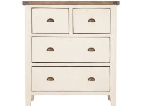 Chiltern Bedroom 4 Drawer Chest