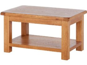 Fairfax Oak Coffee Table