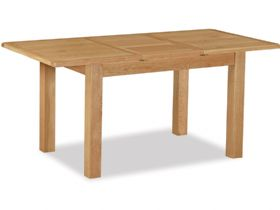 Fairfax Compact Extending Dining Table