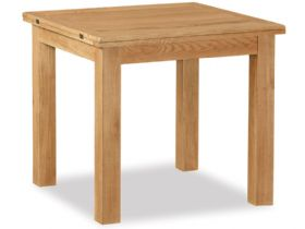 Square Flip Top Table