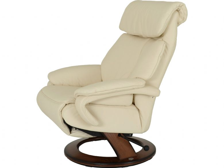 Athens recliner