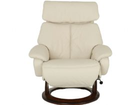 Medium Manual Wide Recliner