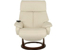 Medium Electric Wide Recliner