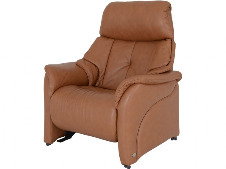 Himolla Chester lift and rise 3 motor recliner in brown leather (cognac)  sc 1 st  Lee Longlands & Himolla Chester 3 Motor Lift u0026 Rise Recliner Armchair - Lee Longlands islam-shia.org