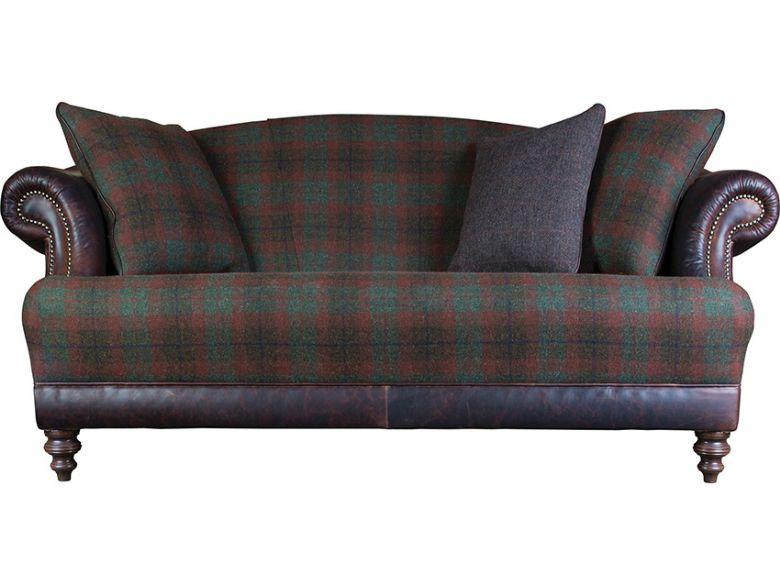 Tetrad Harris Tweed Tarnasay Petite sofa