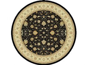 Noble Arts 200cm Circle Rug
