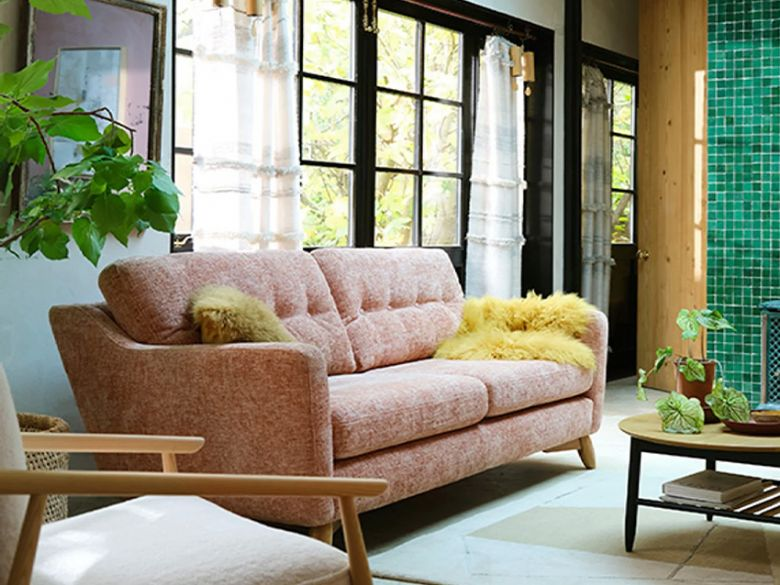 Ercol Cosenza sofa collection