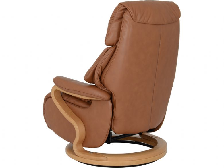 Himolla Chester manual recliner chair