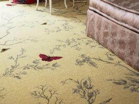 Brintons Timorous Beasties 45oz Carpet