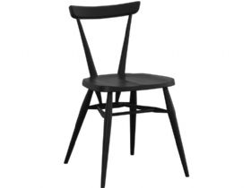 Ercol Originals Stacking Chair - Colour Finish