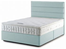 3'0  Single Platform Top Divan & Mattress