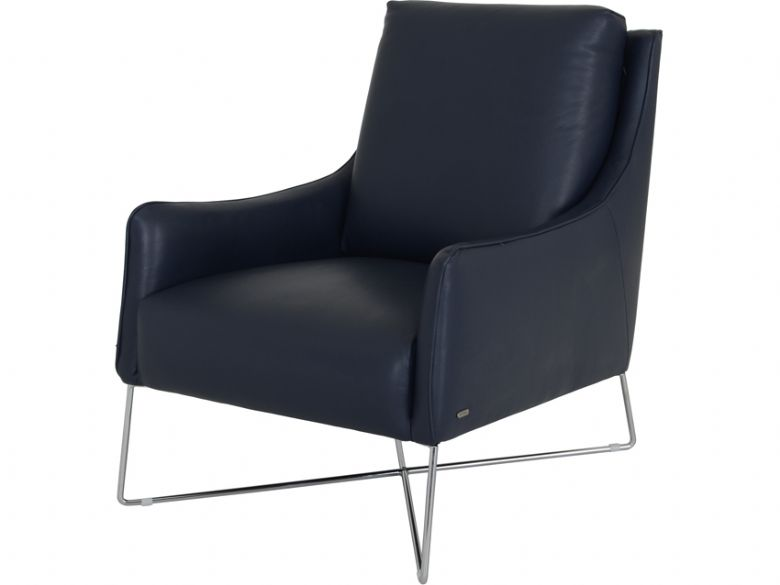 Natuzzi Editions Porto Armchair - Lee Longlands